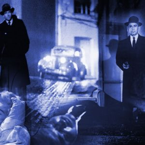 Film Noir/Crime/Thrillers